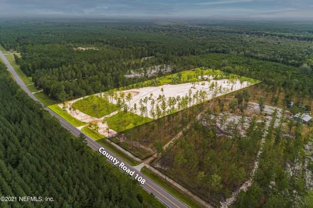 151524 W Co Rd 108, Hilliard, FL 32046 (MLS #1125548) :: EXIT Real Estate Gallery