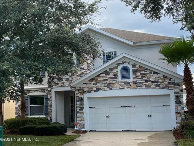 8309 Highgate Dr, Jacksonville, FL 32216 (MLS #1125620) :: The Hanley Home Team