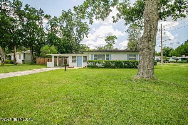 6500 Altama Rd, Jacksonville, FL 32216 (MLS #1125644) :: Bridge City Real Estate Co.