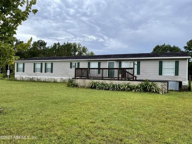 119 Sweetgum Rd, East Palatka, FL 32131 (MLS #1125885) :: Olson & Taylor | RE/MAX Unlimited
