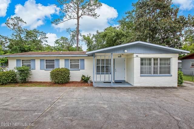 1638 Leonid Rd, Jacksonville, FL 32218 (MLS #1125913) :: Ponte Vedra Club Realty