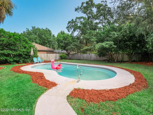 15110 Cape Dr N, Jacksonville, FL 32226 (MLS #1125921) :: Bridge City Real Estate Co.