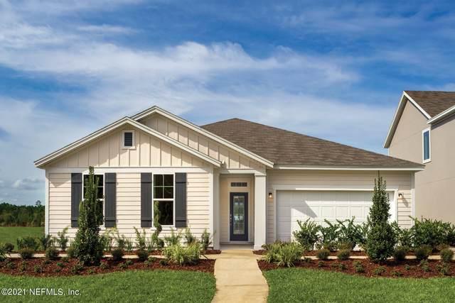 12068 Japanese Maple St, Jacksonville, FL 32218 (MLS #1125935) :: EXIT Inspired Real Estate