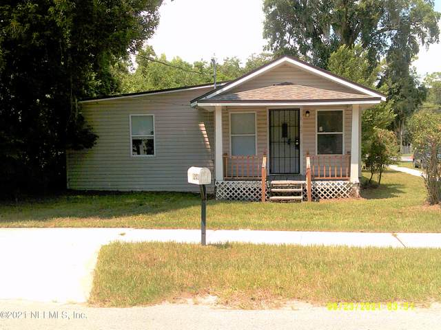 1203 Lila St, Jacksonville, FL 32208 (MLS #1125940) :: Olson & Taylor   RE/MAX Unlimited