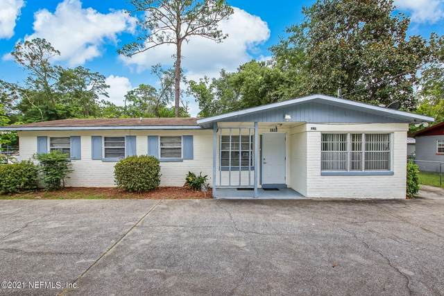 1638 Leonid Rd, Jacksonville, FL 32218 (MLS #1125991) :: EXIT Real Estate Gallery
