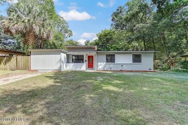 1027 Underhill Dr, Jacksonville, FL 32211 (MLS #1126056) :: The Huffaker Group