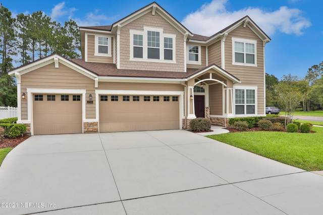 396 Willow Winds Pkwy, St Johns, FL 32259 (MLS #1126060) :: The Randy Martin Team | Compass Florida LLC