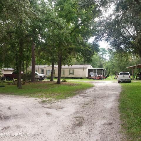 953 Mclaughlin Ln, Middleburg, FL 32068 (MLS #1126106) :: Engel & Völkers Jacksonville