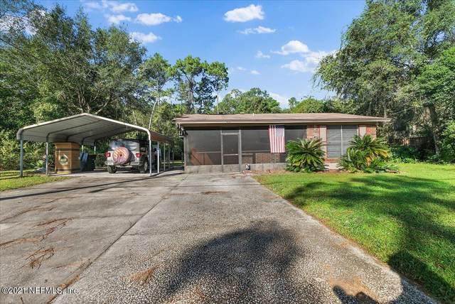 4342 Packard Dr, Jacksonville, FL 32246 (MLS #1126147) :: EXIT Real Estate Gallery