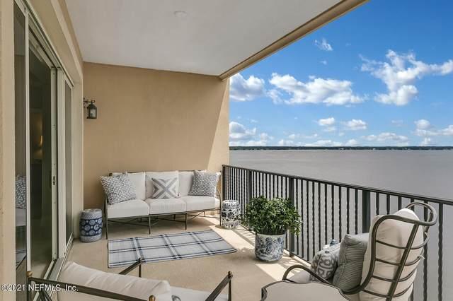 2358 Riverside Ave #1004, Jacksonville, FL 32204 (MLS #1126201) :: Olde Florida Realty Group