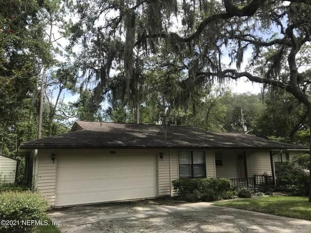 5179 Julington Creek Rd, Jacksonville, FL 32258 (MLS #1126397) :: The Randy Martin Team | Compass Florida LLC