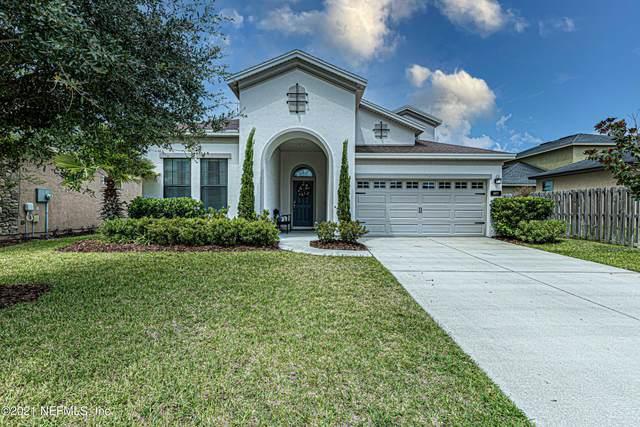107 Prairie Ridge Dr, St Augustine, FL 32092 (MLS #1126511) :: Keller Williams Realty Atlantic Partners St. Augustine