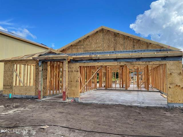 2235 Willow Springs Dr, GREEN COVE SPRINGS, FL 32043 (MLS #1126590) :: Olson & Taylor | RE/MAX Unlimited