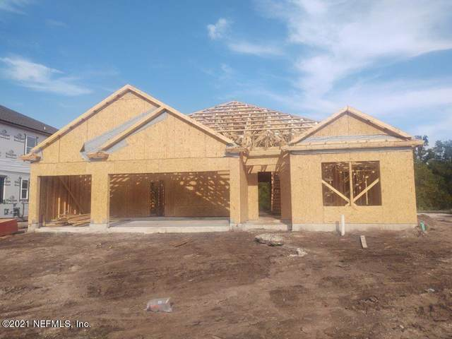 86 Granite Ave, St Augustine, FL 32086 (MLS #1126704) :: EXIT Real Estate Gallery