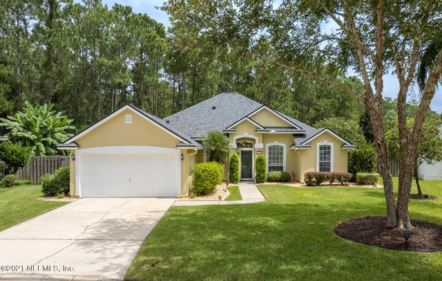 2404 Cassia Ct, Jacksonville, FL 32259 (MLS #1126961) :: EXIT Real Estate Gallery