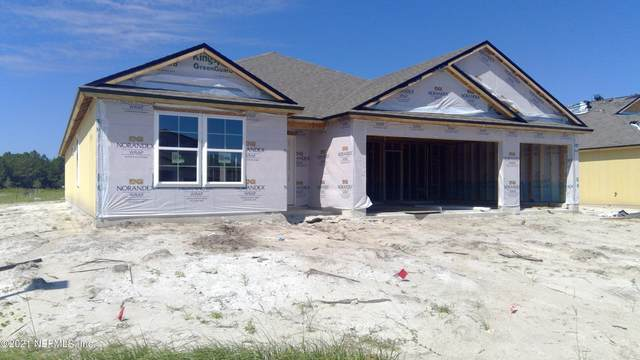 23 Gypsum Pl, St Augustine, FL 32086 (MLS #1126975) :: The Collective at Momentum Realty