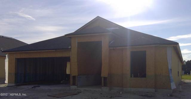 35 Gypsum Pl, St Augustine, FL 32086 (MLS #1126984) :: EXIT Inspired Real Estate