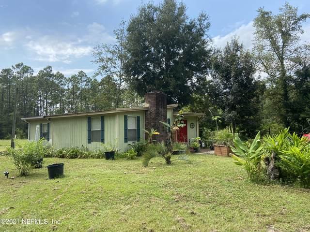 3450 Devilwood St, Middleburg, FL 32068 (MLS #1127048) :: EXIT Inspired Real Estate