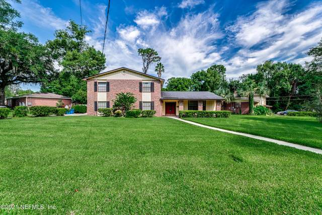 5387 Noble Cir S, Jacksonville, FL 32211 (MLS #1127141) :: EXIT Real Estate Gallery