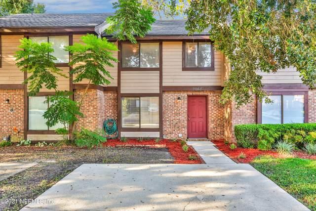 7064 Prestwick Cir S, Jacksonville, FL 32244 (MLS #1127210) :: EXIT Real Estate Gallery