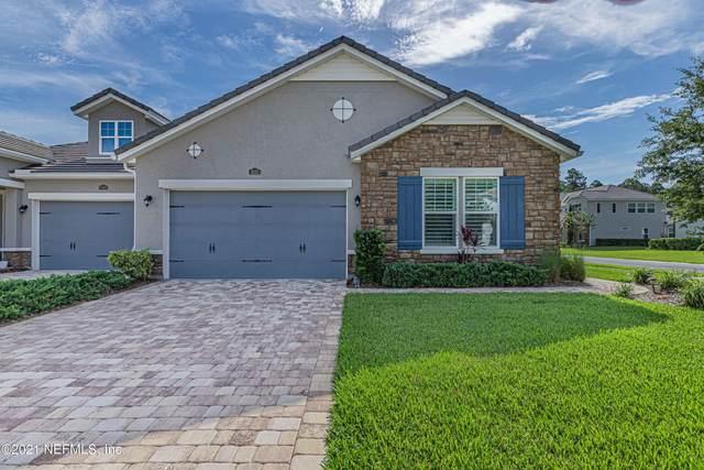3015 Lucena Ln, Jacksonville, FL 32246 (MLS #1127230) :: Berkshire Hathaway HomeServices Chaplin Williams Realty
