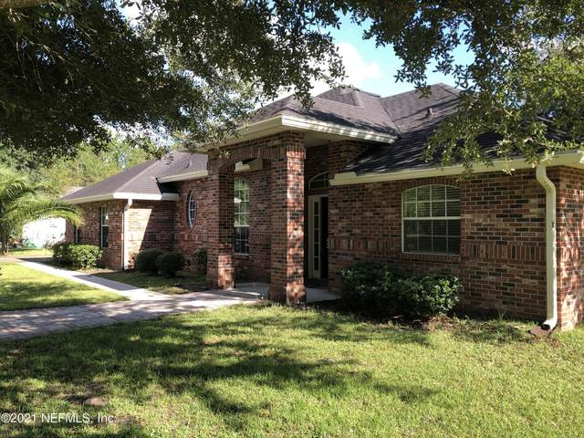 10543 Ford Rd, Bryceville, FL 32009 (MLS #1127247) :: Olde Florida Realty Group