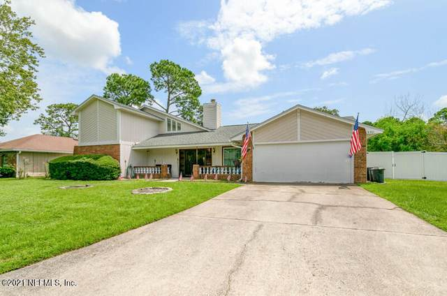 8461 Sand Point Dr E, Jacksonville, FL 32244 (MLS #1127294) :: Olson & Taylor | RE/MAX Unlimited