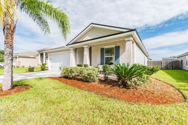 74 Boulder Rock Way, St Augustine, FL 32092 (MLS #1127313) :: EXIT Real Estate Gallery
