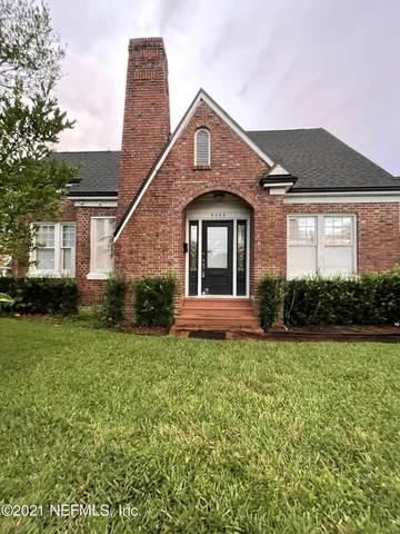 4044 Post St, Jacksonville, FL 32205 (MLS #1127317) :: Vacasa Real Estate