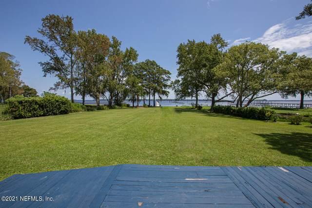 3647 Westover Rd, Orange Park, FL 32003 (MLS #1127336) :: The Huffaker Group