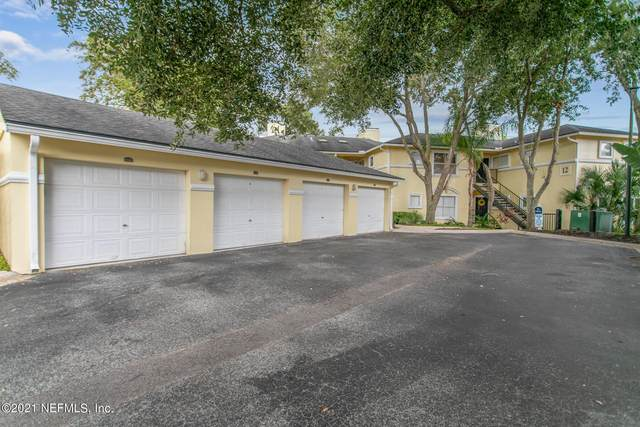 1800 The Greens Way #1205, Jacksonville Beach, FL 32250 (MLS #1127471) :: EXIT Real Estate Gallery