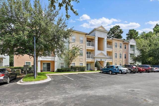 8235 Lobster Bay Ct #207, Jacksonville, FL 32256 (MLS #1127479) :: The Collective at Momentum Realty