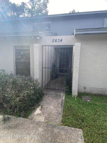 5634 Greatpine Ln N, Jacksonville, FL 32244 (MLS #1127513) :: Olde Florida Realty Group