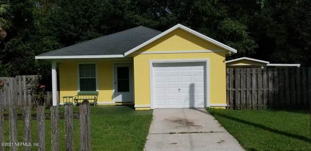 715 Mamie Rd, Jacksonville, FL 32205 (MLS #1127579) :: The Impact Group with Momentum Realty