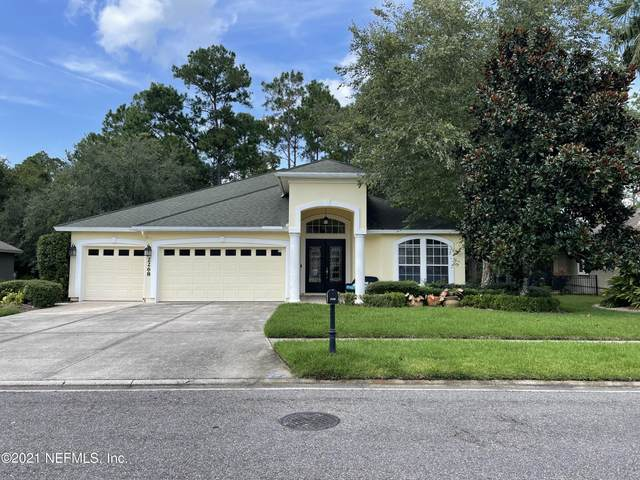 2268 Links Dr, Orange Park, FL 32003 (MLS #1127715) :: EXIT Real Estate Gallery