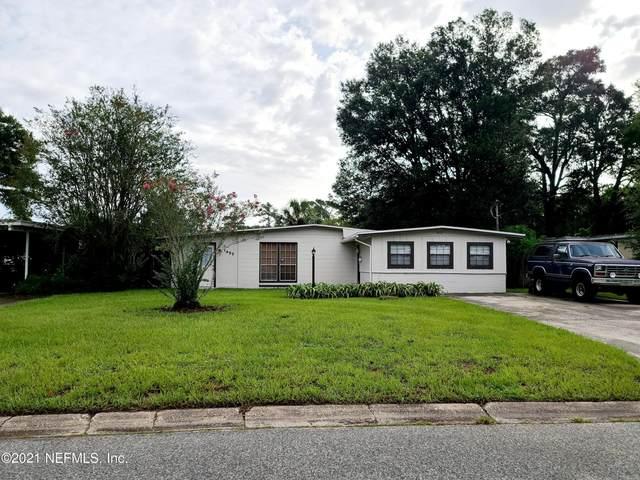 1457 Morgana Rd, Jacksonville, FL 32211 (MLS #1127950) :: Ponte Vedra Club Realty