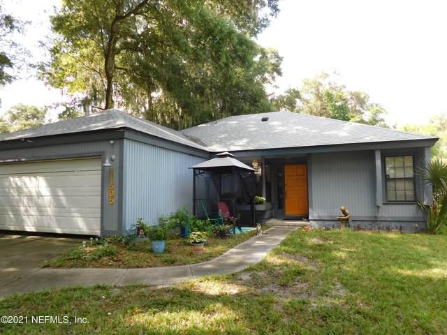 11505 Maclay Ct, Jacksonville, FL 32225 (MLS #1127954) :: Olson & Taylor | RE/MAX Unlimited
