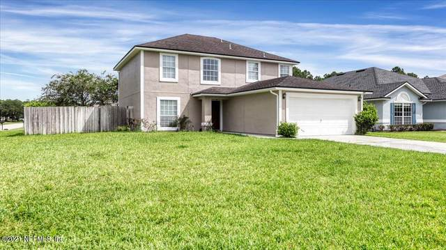 407 Stonehurst Pkwy, St Augustine, FL 32092 (MLS #1128087) :: 97Park