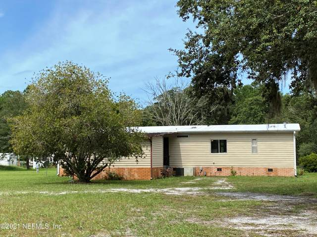 119 Osceola Rd, Georgetown, FL 32139 (MLS #1128121) :: The Collective at Momentum Realty