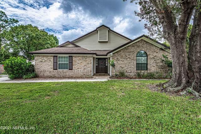 14426 Pond Pl, Jacksonville, FL 32223 (MLS #1128190) :: EXIT Real Estate Gallery
