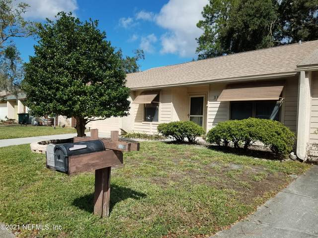 3371 Donzi Way W, Jacksonville, FL 32223 (MLS #1128211) :: The Huffaker Group