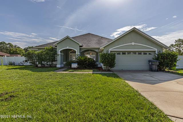 11335 Buckhead Trl, Bryceville, FL 32009 (MLS #1128338) :: The Collective at Momentum Realty