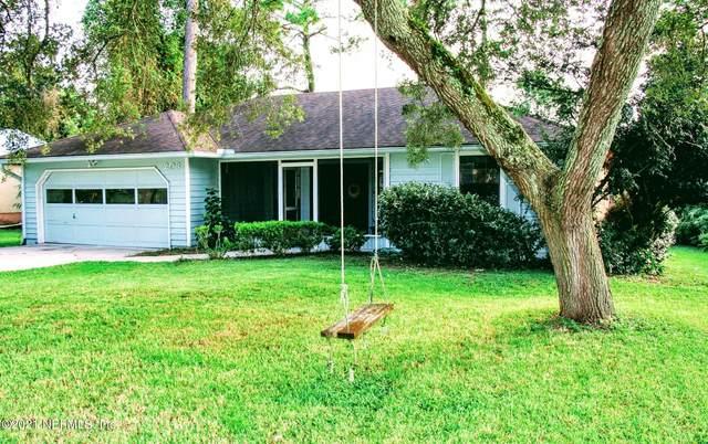 208 Argonaut Rd, St Augustine, FL 32086 (MLS #1128422) :: EXIT Real Estate Gallery