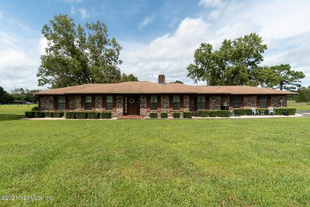 2600 State Road 16, GREEN COVE SPRINGS, FL 32043 (MLS #1128436) :: EXIT Inspired Real Estate