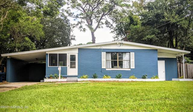 3227 Cesery Blvd, Jacksonville, FL 32277 (MLS #1128484) :: The Collective at Momentum Realty