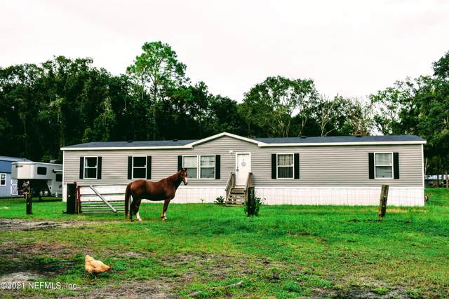9730 Oliver Ave, Hastings, FL 32145 (MLS #1128505) :: Berkshire Hathaway HomeServices Chaplin Williams Realty
