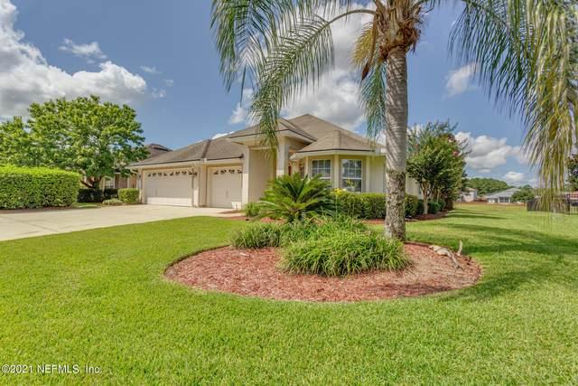 1791 Hollow Glen Dr, Middleburg, FL 32068 (MLS #1128535) :: Endless Summer Realty