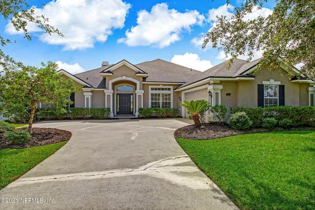 261 Porta Rosa Cir, St Augustine, FL 32092 (MLS #1128574) :: The Collective at Momentum Realty
