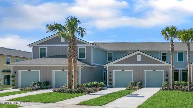 116 Coastline Way, St Augustine, FL 32092 (MLS #1128756) :: EXIT 1 Stop Realty