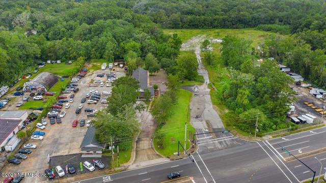 6310 Blanding Blvd, Jacksonville, FL 32244 (MLS #1128884) :: The Collective at Momentum Realty